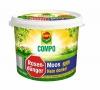 COMPO Rasendünger Moos - Nein danke! Für einen krätigen, sattgrünen Rasen der neuer Moosbildung vorbeugt, 7,5 kg für 300 m² -